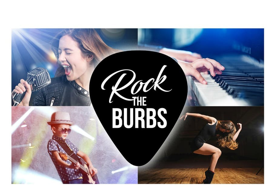 Rock the Burbs 2018