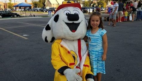 National Night Out Oconomowoc