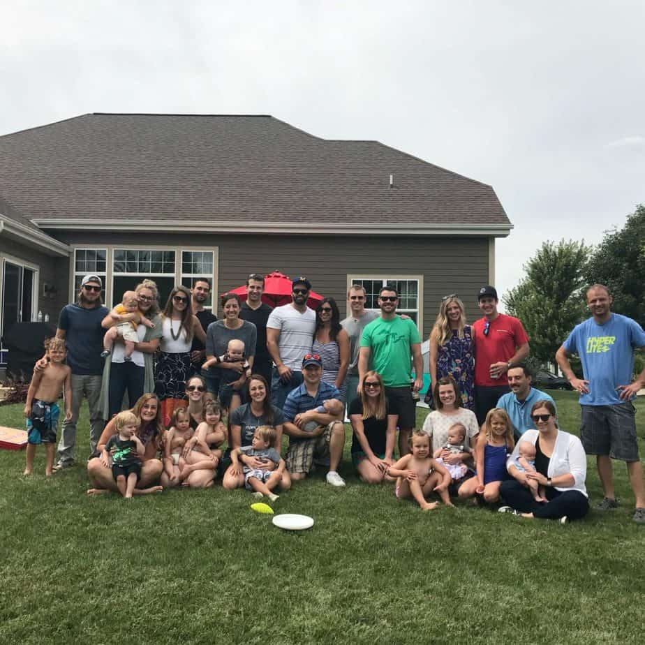 Tips for Throwing an Epic End of Summer Bash Lake Country Family Fun Labor Day Weekend