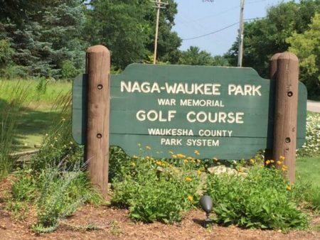 Nagawaukee park Waukesha County Parks Tour - Naga-Waukee Park