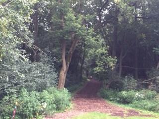 Waukesha County Parks Tour : Nashotah Park