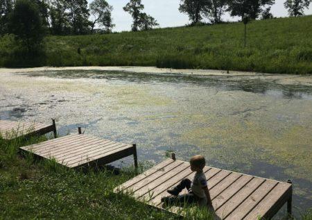 Madi Prange Lake Country Family Fun