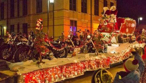 Butler Christmas Parade & Holiday Celebration Waukesha Christmas Parade Oconomowoc Christmas Parade