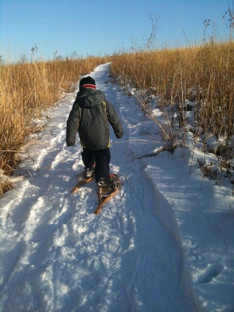 January weekend guide things to do Waukesha snow