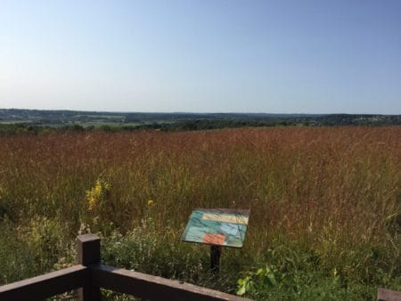 Waukesha County Parks Tour: Retzer Nature Center