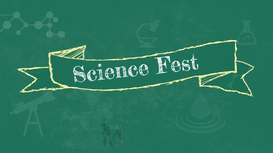 Science Fest at Retzer Nature Center in Waukesha County