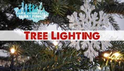 Oconomowoc Tree Lighting Lannon Community Tree Lighting Okauchee Tree Lighting Downtown Waukesha Tree Lighting Brookfield Village Holiday Tree Lighting Pewaukee Christmas Tree Lighting Brookfield Tree Lighting Christmas Tree Lighting Annual Tree Lighting Ceremony