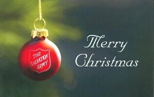 Joy of Christmas Giveaway