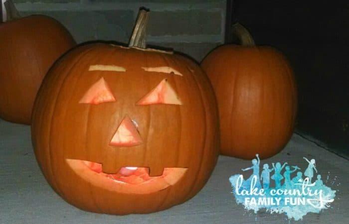 Pumpkin Weekend Guide October Lake Country Family Fun