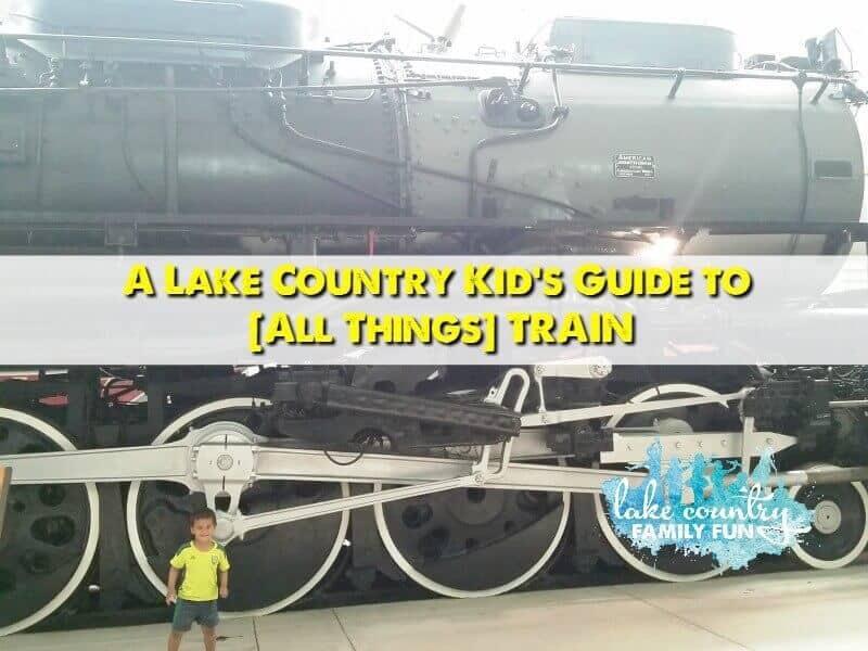train guide