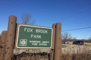 Waukesha County Parks Tour: Fox Brook Park