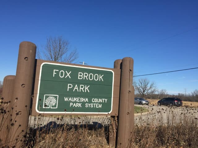 Waukesha County Parks Tour: Fox Brook Park