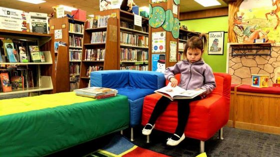 4 Ways to Participate in February's Libraries Transform Campaign