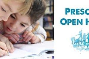 Preschool Open Houses in Lake Country
