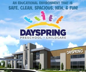 Dayspring Summer Camp Lake Country Family Fun