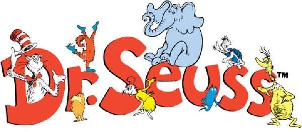 Dr. Seuss' Birthday Celebration Open House