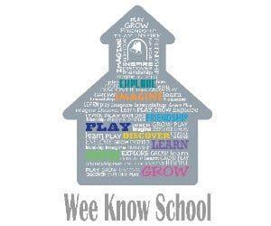 Wee Know School Hartland