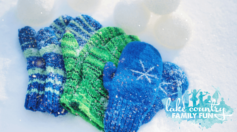 December Winter February Weekend Guide Lake Country Family Fun Waukesha County