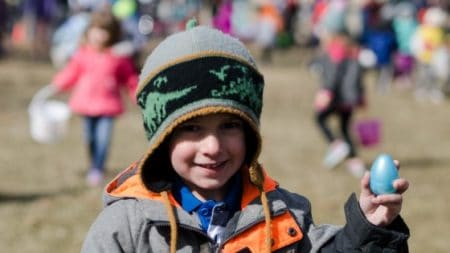 Easter weekend guide lake country family fun