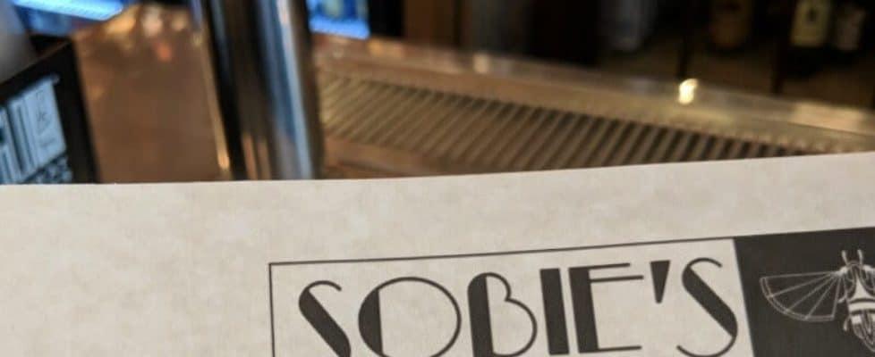 Sobie's Restaurant Downtown Oconomowoc