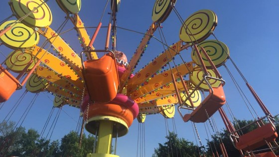 Okauchee days Free Summer Fun Carnival Lake Country Family Fun Orangetheory Fitness Things to do with Family Kids Children