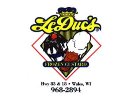 LeDuc's Ice Cream