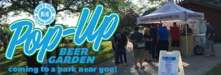 Lake Country Family Fun Beer Garden Guide to Waukesha County