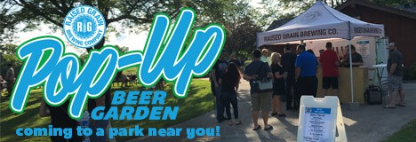 Lake Country Family Fun Beer Garden Guide to Waukesha County