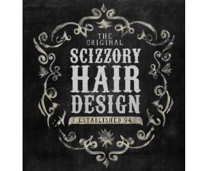 The Scizzory Hair Design