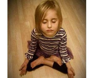 Conscious Kids Yoga