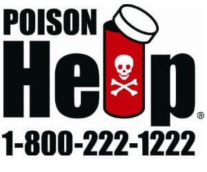 WI Poison Control