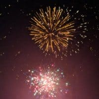 4th of July Event Guide Lake Country family Fun fireworks parades celebrations
