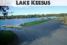 Lake Keesus