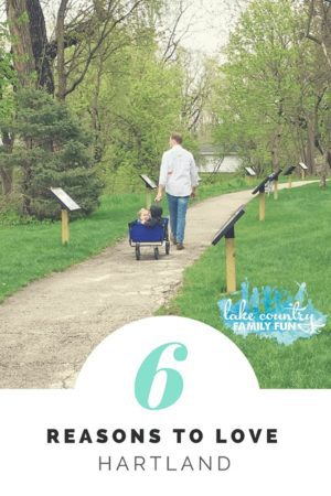 6 Reasons to Love Hartland