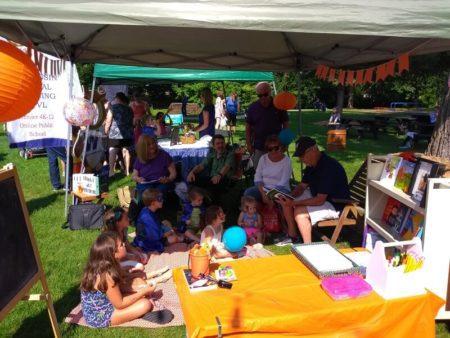 Hartland Kids Day 2018
