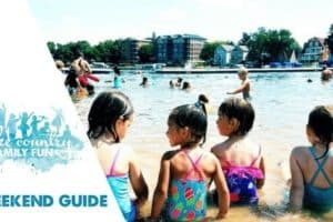 Weekend Guide Lake Country Family Fun Waukesha County things to do