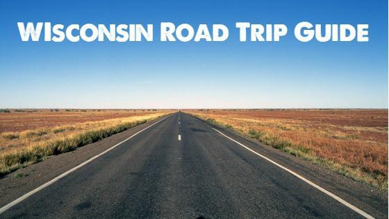 Wisconsin Road Trip
