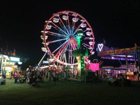 Waukesha County Fair