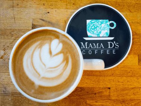 Mama D's Coffee