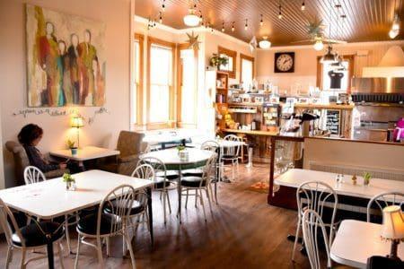 Mama D's Coffee Genesee Depot