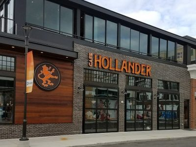 Cafe Hollander Corners of Brookfield Brunch every day