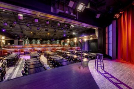 What's New at The Corners of Brookfield Improv