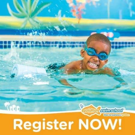 Goldfish Swim School Brookfield
