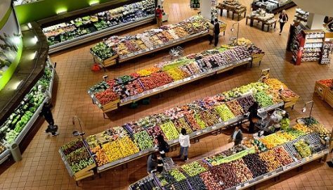 grocery delivery and pickup in Waukesha County and Lake Country