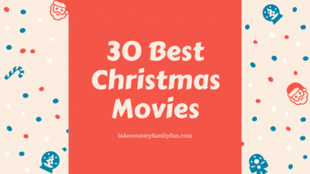 30 Best Christmas Movies