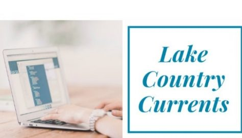 Lake Country Currents