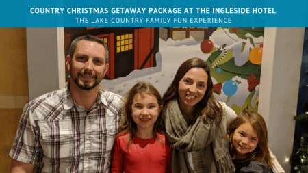 Our Family Experience at the Ingleside Hotel in Pewaukee