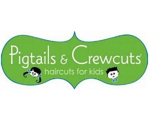 Pigtails and Crewcuts haircuts for kids Brookfield