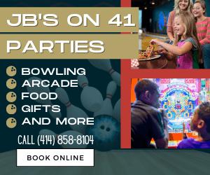 JBs on 41 Birthday guide 2021
