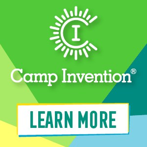 Camp invention Summer Camp 2020
